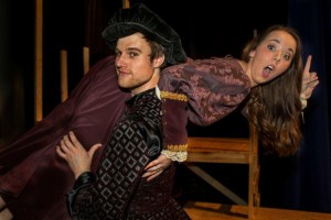 The Taming of the Shrew at MCC