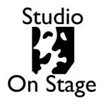 Studio on Stage 2017 logo