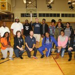 Adopt An Athlete Program Participants