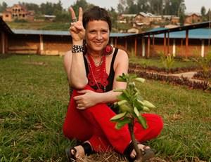 Eve Ensler (photo credit Paula Allen)
