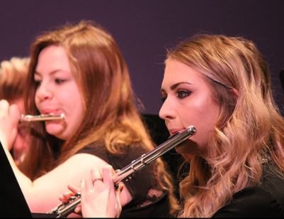 MCC Wind Ensemble