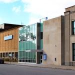 Sturrus Technology Center