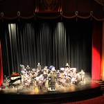 Wind Ensemble at Frauenthal Center