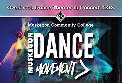 Dance Movement 2018