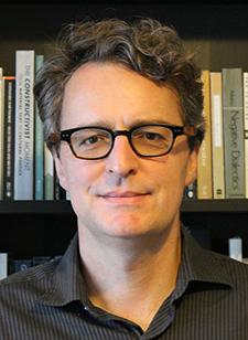 Dr. Erik Mortenson