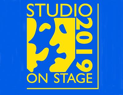 Studio on Stage 2019 graphic