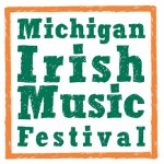 Michigan Irish Music Festival Logo