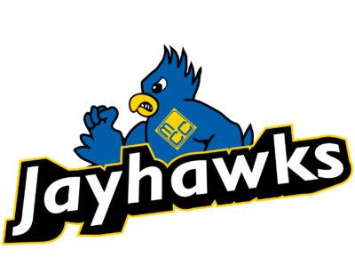 Jayhawk logo