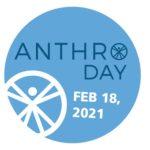 Anthropology Day 2021 Logo