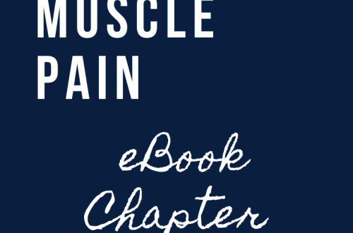 Psychosomatic Muscle Pain eBook Chapter The Emotional Journey of Overcoming Muscle Pain