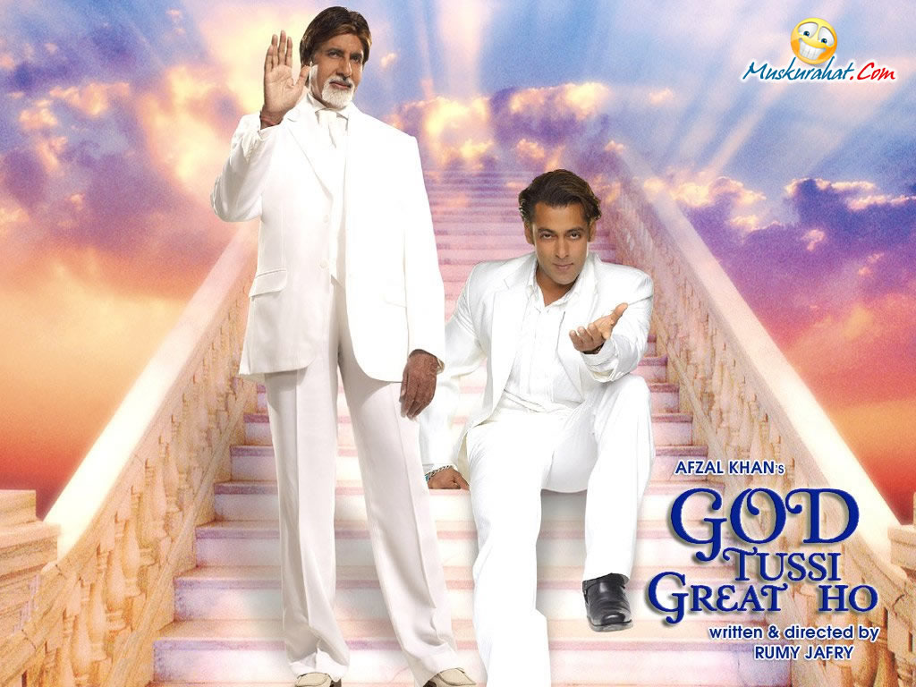 God Tussi Great Ho Desktop Wallpaper 4424 Movies