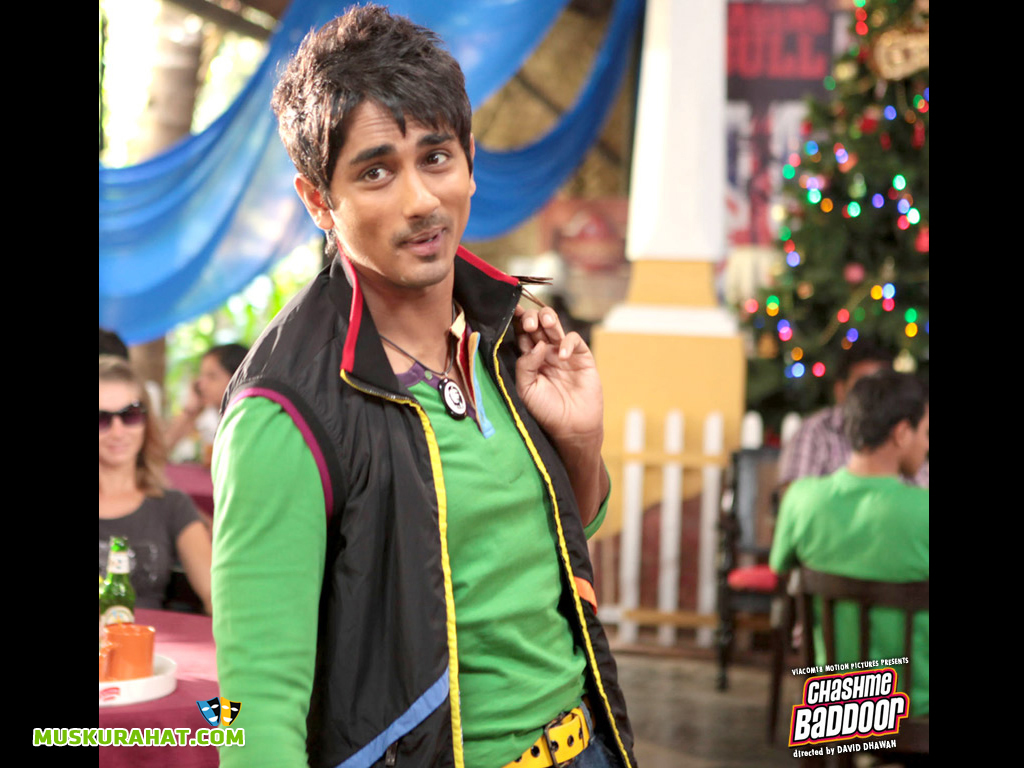 Chashme Baddoor Desktop Wallpaper 31644 Movies Wallpapers