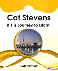 Cat Stevens & His Journey to Islam!