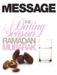 The Message -22