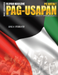 Pag-Usapan Issue # 31