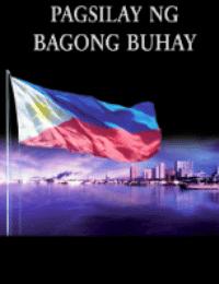 PAGSILAY NG BAGONG BUHAY