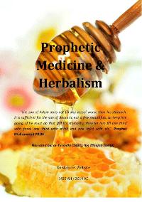 Prophetic Medicine & Herbalism
