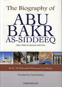 Abu Bakr As-Siddeeq