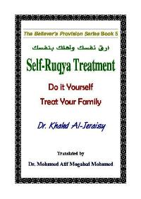 Self-Ruqya Treatment