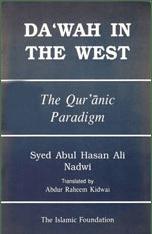 Da'wah In The West