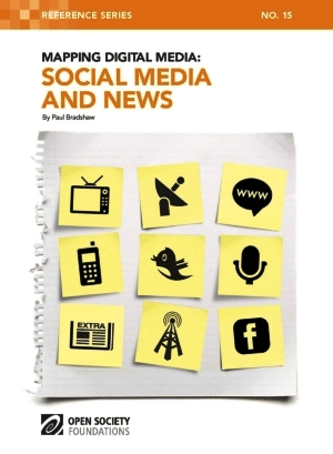Mapping Digital Media: Social Media and News