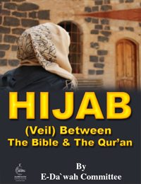 Hijab (Veil) between the Bible and the Qur'an