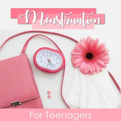Fiqh Of Menstruation For Teens (3-Weekend Course)