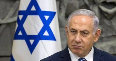 Netanyahu Siagakan Tentara Israel untuk Serang Gaza