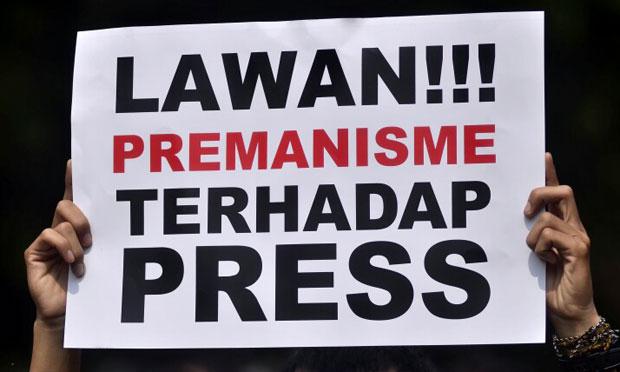 Dalam Khilafah, Media Berfungsi Menjaga Umat, Bukan Menjaga Rezim Khianat