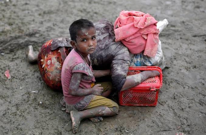 Tentara Myanmar Perkosa Wanita Rohingya dengan Niat Genosida