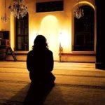 Al I`tikâf, la retraite spirituelle – pieuse
