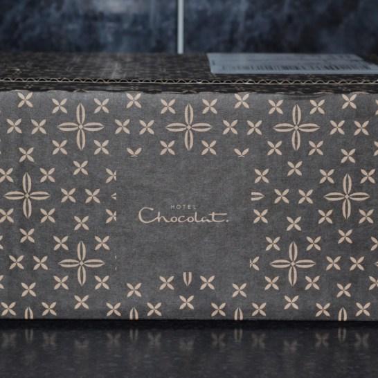 Hotel Chocolat Box