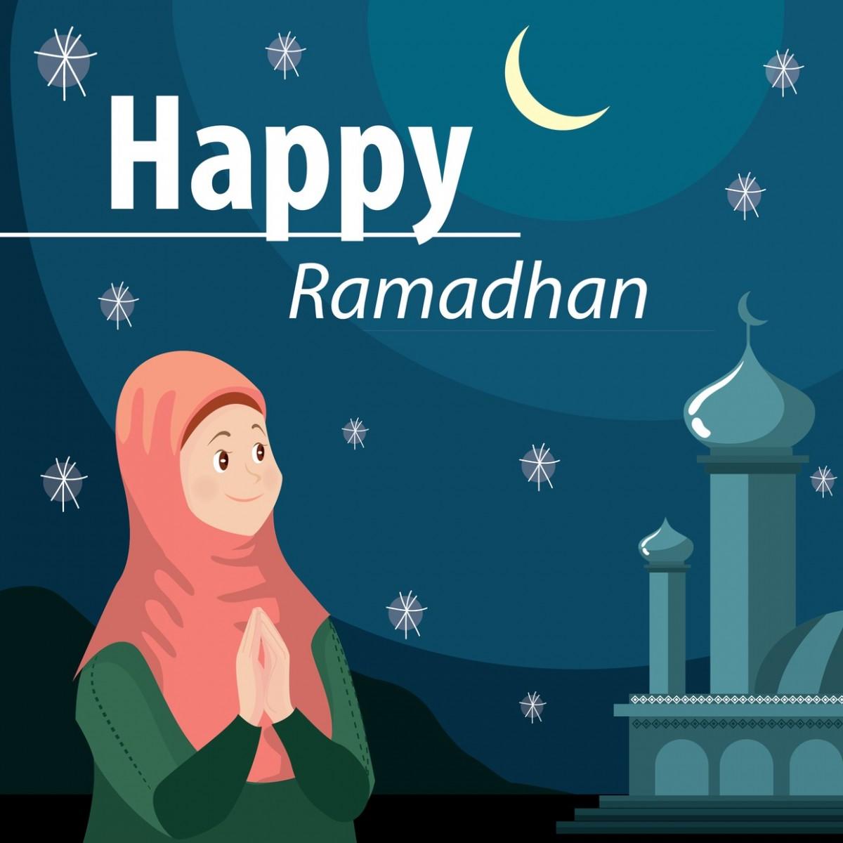 Ramadan Fun For Kids