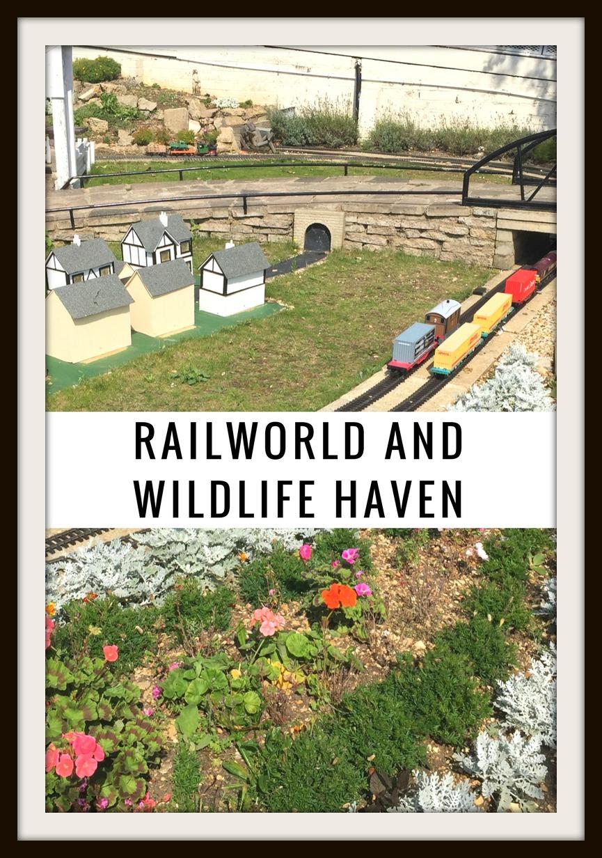 Railworld and Wildlife Haven