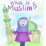What is a Muslim Book Cover