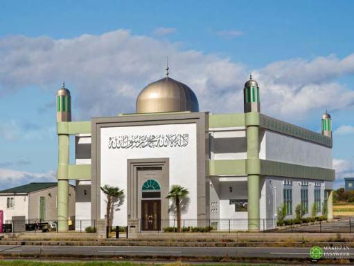 Mosquée Japon