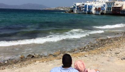 voyage muslim friendly