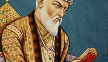 Image result for angry Aurangzeb