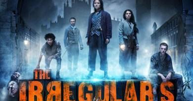 The Irregulars Netflix
