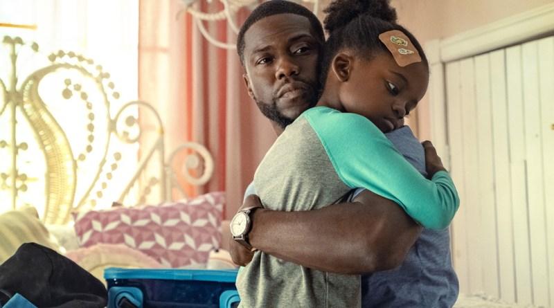 Fatherhood Apaság Netflix műsoron