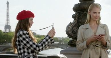 emily páriszban Műsoron Netflix