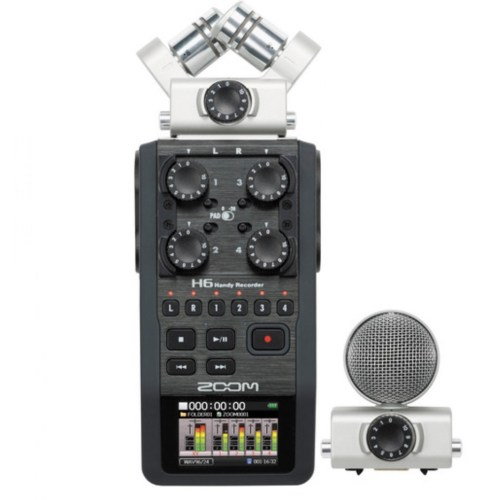 small resolution of zoom h6 handy recorder