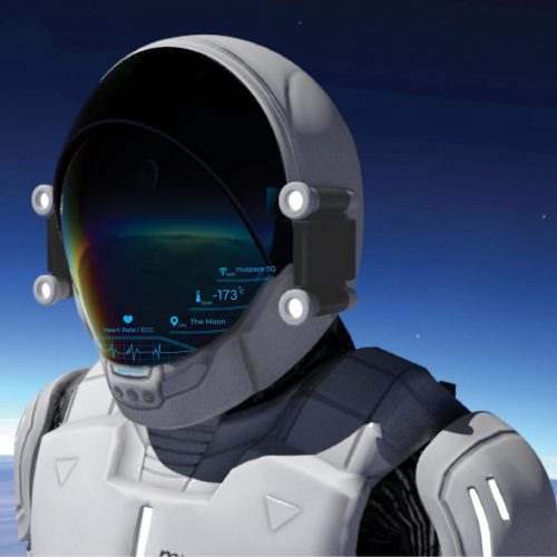 mu Spacesuit - Health Monitoring system in space (1)