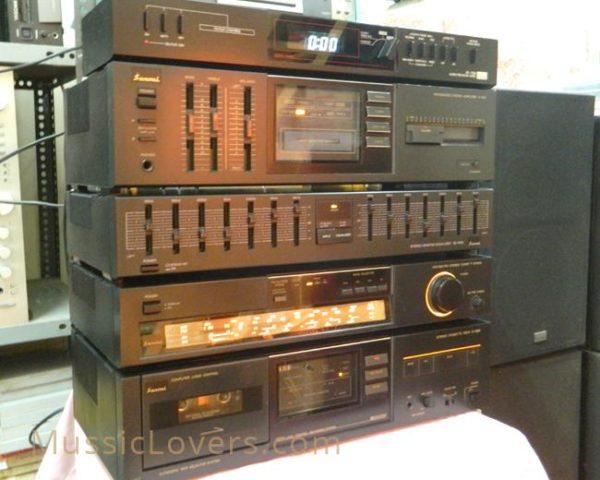 Buy Vintage Sansui R5 AMFM Stereo Classic Receiver