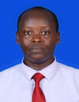 Dr. Richard Boiyo