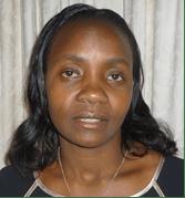 Dr. Eunice Marete