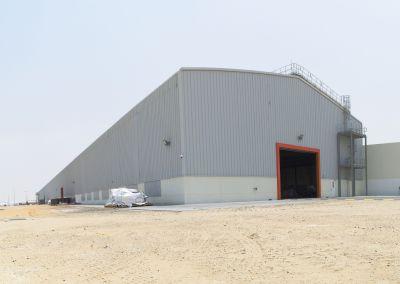 DUCAB Aluminum Rod & Conductor Plant