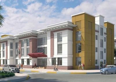 ADNOC Ruwais Housing Complex Expansion Phase IV