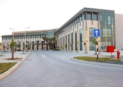 Ghayathi Community Hospital