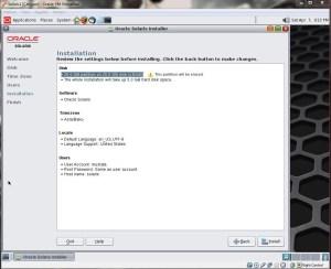 Oracle Solaris 11 nedir-Solaris 11 Install-OpenSolaris nedir11